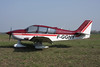 F-GGHY Robin DR.400-160 Major c/n 1853 Beaune/LFGF/XBV 17-04-10