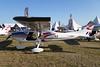 54-AVD (F-JBGP) AirLony Skylane Classic UL c/n 93 Blois/LFOQ/XBQ 01-09-18