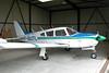 F-BUTL Piper PA-28R-200 c/n 28R-7335010 Reims-Prunay/LFQA 20-06-03