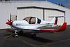 F-POMP Dyn'Aero MCR R-180 c/n 002 Dijon-Darois/LFGI 05-10-11