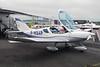 F-HSAP Czech Sport Aircraft PS-28 Cruiser c/n C0417 Pontoise/LFPT/POX 03-06-16