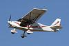 85-AEP (F-JSZI) Best Off Skyranger Nynja c/n unknown Blois/LFOQ/XBQ 01-09-18