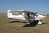 86-GL (F-JZUF) Ikarus Comco C-42 Cyclone c/n 0608-6845 Blois/LFOQ/XBQ 02-09-18