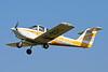F-GOFC Piper PA-38-112 Tomahawk c/n 38-79A0003 Spa-La Sauveniere/EBSP 04-08-07