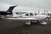 F-HOBS Cirrus Design SR-20 c/n 2234 Pontoise/LFPT/POX 03-06-16