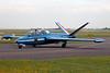 F-GIGJ Fouga CM-170R Magister c/n 561 Reims-Prunay/LFQA 20-06-03