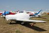 39-LZ (F-JCKX) Vanessa Air VL-3 Maverick Fly c/n VL-3-247 Blois/LFOQ/XBQ 01-09-18