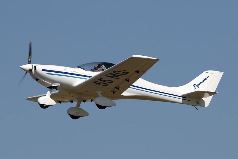 """55-MQ """"F-JTRR"""" Aerospool WT-9 Dynamic c/n unknown Blois/LFOQ/XBQ 01-09-18"""