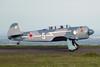 F-AZYA (5 white) Yakovlev Yak-C 11 c/n 172624 Dijon-Darois/LFGI 06-09-11