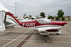 F-GURT Aero AT-3-R100 c/n AT3-004 Lyon-Bron/LFLY/LYN 17-06-06