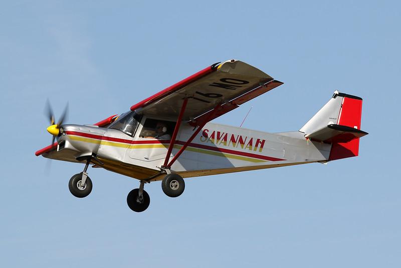 76-MO (F-JSLA) I.C.P. MXP-740 Savannah 912 c/n 09-00-51-022 Blois/LFOQ/XBQ 01-09-18