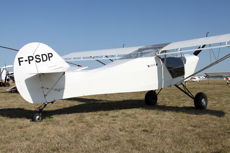 F-PSDP Avid Magnum c/n 07 Blois/LFOQ/XBQ 02-09-18