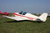 F-PANZ Jodel D.113 c/n 1794 Beaune/LFGF/XBV 17-04-10