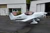 F-PPIT Dyn'Aero MCR-01 Banbi c/n 321 Dijon-Darois/LFGI 09-09-11