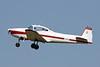 F-AYJF North American Navion c/n NAV-4-1269 Blois/LFOQ/XBQ 01-09-18
