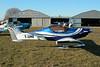 11-FU (F-JJNF) Dyn'Aero MCR-01 Banbi c/n 001 Montpellier-Candillargues/LFNG 06-02-11