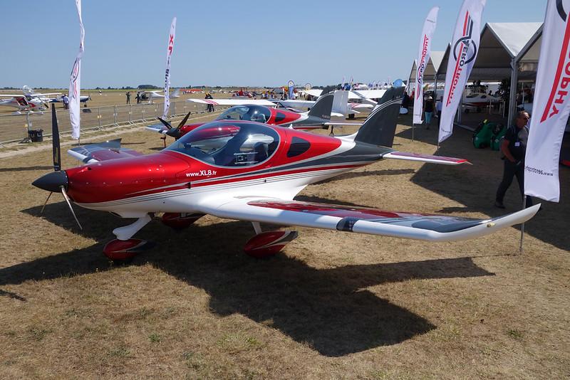 08-NL (F-JVRS) BRM Aero NG-5 Bristel XL8 c/n unknown Blois/LFOQ/XBQ 02-09-18