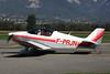 F-PRJN Jodel DR.100MJJ c/n MJJ.01 Grenoble-Le Versoud/LFLG 06-10-12