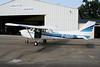 F-GIZD Reims-Cessna F.172M c/n 1355 Muret/LFBR 17-07-07