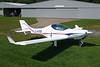 F-HVBR Aeropspool WT-9 LSA Dynamic c/n DY455/2012LSA Verviers-Theux/EBTX 03-09-17