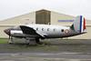 F-AZER (276) Dassault Flamant MD.312 c/n 276 Alencon/LFOF 05-08-11