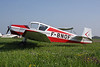 F-BNOF Jodel D.112 c/n 1380 Beaune/LFGF/XBV 17-04-10