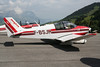 F-BSJH Robin DR.300-108 2+2 c/n 505 Megeve/LFHM/MVV 13-06-07