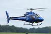 F-GEHV Aerospatiale AS.350BA Ecureuil c/n 1454 Pontoise/LFPT/POX 03-06-16
