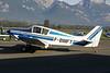 F-BMFT SAN Jodel D.140C Mousquetaire c/n 158 Grenoble-Le Versoud/LFLG 06-10-12