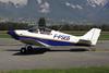 F-PSEB Jodel DR.1054 c/n 732 Grenoble-Le Versoud 06-10-12