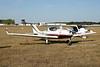 F-HDPL Aerospool WT-9 Turbo Dynamic c/n DY400/2011LSA Blois/LFOQ/XBQ 30-08-19