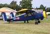 F-BNEX (50S.9) Max Holste MH.1521M Broussard c/n 108 Schaffen-Diest/EBDT 16-08-14