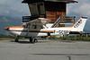 F-GCSP Cessna 172RG Cutlass c/n 172RG-0563 Megeve/LFHM/MVV 26-06-07
