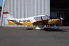 F-GCRL Robin R.1180TD Aiglon c/n 256 Dijon-Darois/LFGI 05-09-11