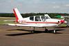 F-GKUU Socata TB-9 Tampico c/n 1182 Spa-La Sauveniere/EBSP 03-08-07