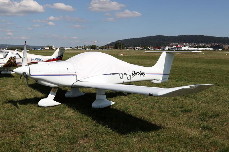 68-WI Dyn'Aero MCR-01 Banbi c/n 378 Pontarlier/LFSP 21-09-19