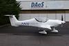 F-PVTZ Dyn'Aero MCR-01 Sportster c/n 376 Dijon-Darois/LFGI 09-09-11