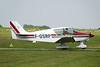 F-GSRP Robin DR.400-120 Dauphin 2+2 c/n 2397 Abbeville/LFOI 31-08-19