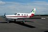 F-GMBC Piper PA-46-310P Malibu c/n 46-8408039 Dijon-Darois/LFGI 18-06-12