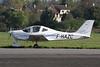 F-HAZCTecnam P.2002-JF Sierra c/n 098 St.Cyr l'Ecole/LFPZ 10-10-10