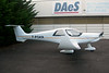 F-POKR Dyn'Aero MCR-4S 2002 c/n 138 Dijon-Darois/LFGI 15-06-12
