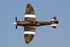 F-AZJS (PS890/UM-E) Supermarine Spitfire PR.XIX c/n 6S/585110 Dijon-Darois/LFGI 24-04-10