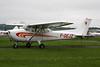 F-GEJZ Reims-Cessna F.172M c/n 1099 Pontoise/LFPT/POX 03-06-16