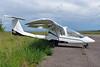21-NJ I.I.I.Sky Arrow 500 c/n 017 Dijon-Darois/LFGI 09-06-13