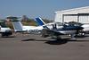 F-GNGD Robin R.3000-160S c/n 135 Dijon-Darois/LFGI 24-04-10