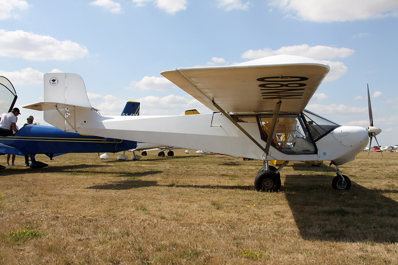 08-NN (F-JSXQ) Didier Pti'T Avion c/n unknown Blois/LFOQ/XBQ 01-09-18