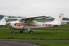 F-BUMD Reims-Cessna F.172L c/n 0904 Pontoise/LFPT/POX 03-06-16