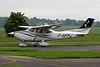 F-HFPJ Cessna 182T c/n 182-82047 Pontoise/LFPT/POX 03-06-16