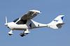 28-AKR (F-JRAR) Flight Design CT SW c/n 06-09-02 Blois/LFOQ/XBQ 01-09-18
