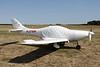 60-UJ (F-JTGH) Vanessa Air VL-3 Evolution c/n VL-3-089 Blois/LFOQ/XBQ 01-09-18